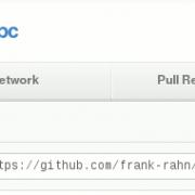 GitHub Issue in Eclipse erfassen: GitHub mit einem Issue