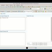 Git Staging mit Eclipse EGit: Der Indexbereich (Staged Changes) ist leer