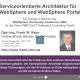 Vorschaubild der Präsentation Serviceorientierte Architektur für WebSphere und WebSphere Portal